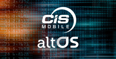 Origins CIS Mobile & AltOS
